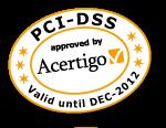 PCI zertificat